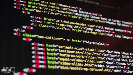 How to choose your code editor 1