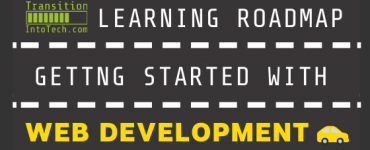 Roadmap: Getting started with web development 3