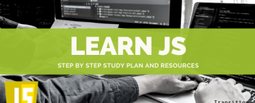 Learn JavaScript featured image