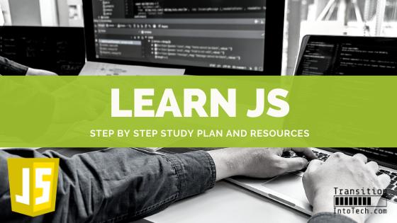 Learn JavaScript featured image